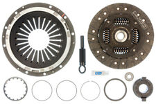 Clutch Kit For 2007 Porsche 911 3.6L H6 Turbocharged Exedy POK1002