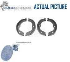 NEW BLUE PRINT HANDBRAKE SHOE SET GENUINE OE QUALITY ADN14162