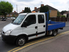 Iveco Daily Tipper Commercial Vans & Pickups with Driver Airbag