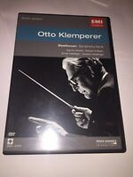 Otto Klemperer: Beethoven Symphony No. 9 - DVD - Classical Color