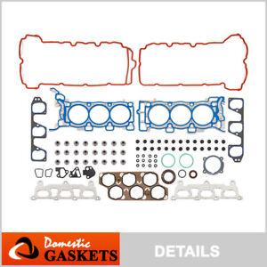 Fits 08-09 Pontiac G8 3.6L 24-Valve DOHC MLS Head Gasket Set VIN 7