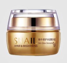 Snail Nutrition Lift Face Cream Essence Face Care Skin Treatment