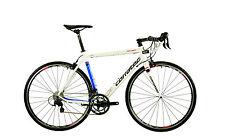 Rennrad Corratec Dolomiti 105 2x11-Speed, Gr. M(51cm), MJ 2016