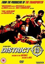 District 13 [DVD][Region 2]