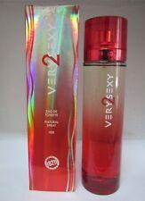 90210 Beverly Hills VERY SEXY 2 Eau De Toilette Spray HER 3.4 oz/100 ml SEE DESC
