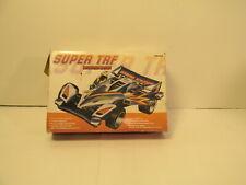 Super TRF Super 2WD Race Car Model Kit Incomplete   md246