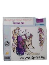 """Cling Stamps """"Humphrey's Corner Collection New - Special Day"""