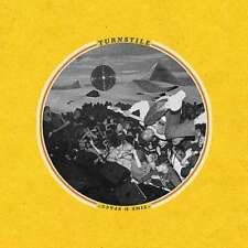 Turnstile - Time & Space NEW CD