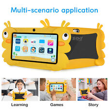 7 inch XGODY 1+16GB Android 8.1 Kids Tablet PC WiFi Quad-Core Educational App