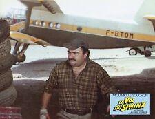 JEAN BENGUIGUI LE VOL DU SPHINX 1984  PHOTO D'EXPLOITATION #3