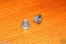 20 ea.  NAS1804-4 Self Locking Nut