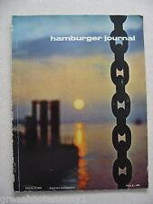 1963 Hamburger Journal