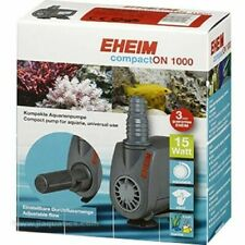EHEIM CompactON 1000 - Bomba de Acuario - 15W  NUEVO / NEW