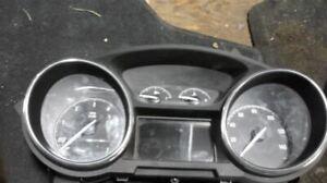 ENVISION  2019 Speedometer 2213913