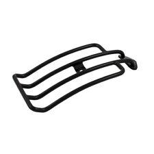 Porte-Bagages Pour SELLE SOLO , noir, Harley - Davidson, XL CUSTOM 04 - 2017