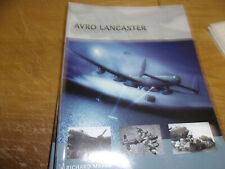 Osprey Air Vanguard - #21 Avro Lancaster - New and Unread