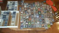 Multisport Lot Autograph GameUsed Jersey Relic Auto RC Numbered Graded Hot Pack