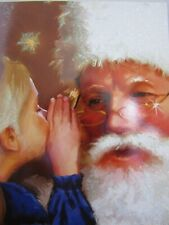 Christmas Cards Santa Claus