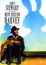 MEIN FREUND HARVEY Henry Koster JAMES STEWART DVD nuovo
