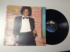 Michael Jackson Off The Wall BL35745 1979 Epic Records Vinyl Record LP R23