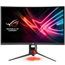 Asus ROG Strix XG27VQ 68,58cm (27 Zoll) Curved Gaming Monitor 1ms Full HD 144Hz