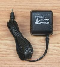 Wahl (D35-03-100) 3Vdc 100mA Class 2 Transformer Power Supply / Ac Adapter *Read