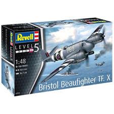 REVELL Bristol Beaufighter TF. X 1:48 Aircraft Model Kit 03943