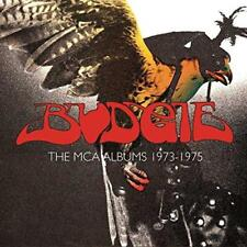 Budgie - The Mca Albums 1973 - 1975 (NEW 3CD)
