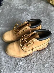 Mens Timberland Ankle Boots Size 8