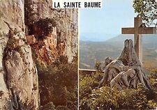 BT14124 La Sainte Beaume grotte Votive          France