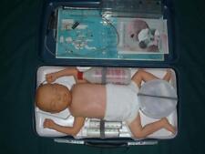 Laerdal Resusci Anne Baby Übungspuppe CPR AMT HLW Atemweg Übung Puppe TOP