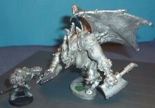 Chronopia Devout Soulflayer OOP (Chaos Greater Daemon, Naked)