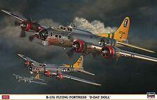 Hasegawa Boeing Military Aircraft Models