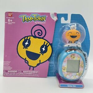 Tamatown Tama Go by Tamagotchi 2010 Bandai Tama-Go Rare 1st Wave
