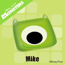 Disney Monsters Mike Ceramic Plate 30 years of Pixar 2017 Hong Kong 7 Eleven