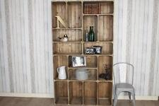 Vintage/Retro Pine Bookcases, Shelving & Storage Furniture