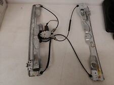 OEM 2010 FORD F150 Window Regulator & Motor Assembly RIGHT FRONT AL34-1523200AA