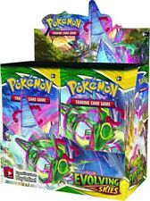 More details for pokémon tcg sword & shield evolving skies booster box pre order see description