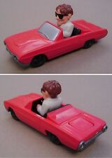 Ford Thunderbird - Mc Donalds Toy - Vintage - Flubbers 1998