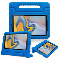 """Handle Kids Rubber Shockproof Case Cover For Samsung Galaxy Tab A A2 T590 10.5"""""""