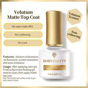 BORN PRETTY 30ml Quick Building UV Nail Gel Polish Nail Art Extension Acrylic