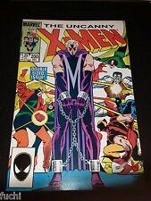 Marvel Comics: The Uncanny X-Men #200 App: Starjammers & Lilandra