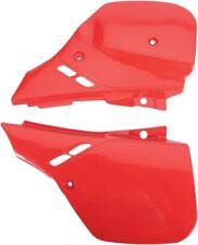 UFO Panneaux Côté Honda CR125/250/500 UFO -rouge Ho02611061