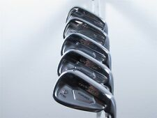 Taylormade Golf TP RSi Forged 6-PW Iron Set Extra Stiff DG X100 Steel Shafts