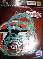 Tusk Complete Gasket Kit Top & Bottom End Engine Set Yamaha YZ125 1998-2001