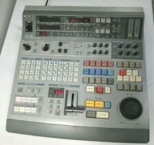 Sony Fxe-120 Video Production System