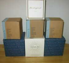 Lot of 9 New Partylite Candles -