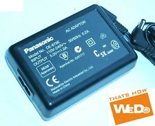 PANASONIC AC ADAPTER DE-879E 5.3V 1.0A