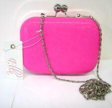 Bolsos de mujer pequeños color principal rosa