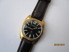 Vostok commanders Russian USSR military watch 'Ministry of Defense'